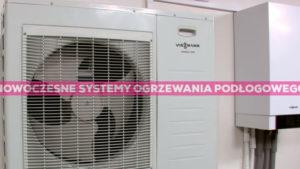 Pompy ciepła Białystok